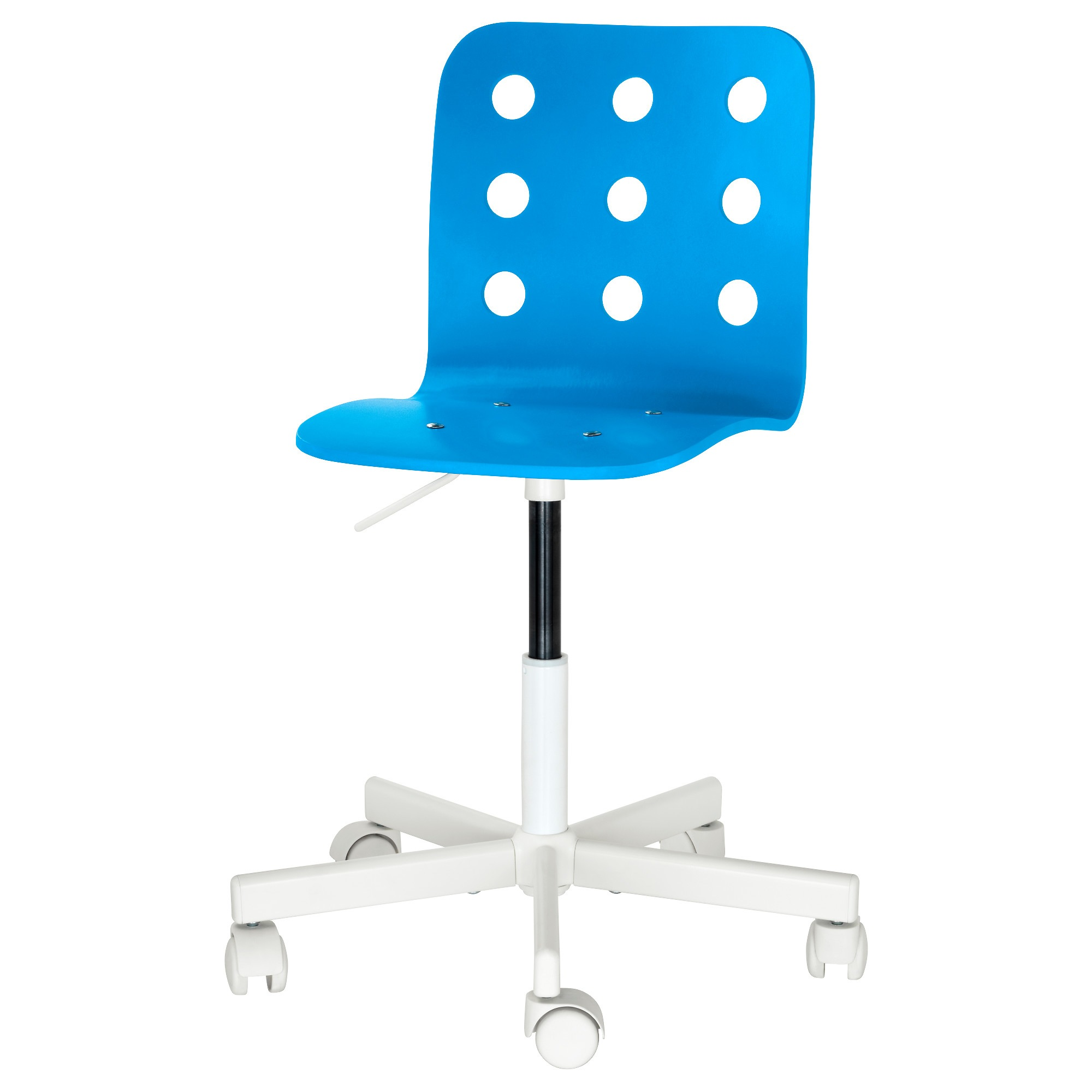Astonishing Withdraw Jules Childrens Desk Chair Blue White Pink White Bralicious Painted Fabric Chair Ideas Braliciousco